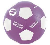 Balón de fútbol junior tamaño 4 la unidad
