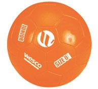 Balón de balonmano junior tamaño 0 la unidad