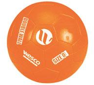 Balón de balonmano bimateria tamaño 0 la unidad