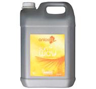Detergente/desinfectante suelos y superficies aniosurf premium