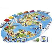 Travellino kids el juego