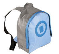 Modelo pequeño mochila nomad la unidad