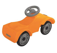 Mini oto-móvil coche niño la unidad
