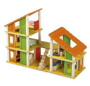 Casa moderna amueblada ecológica el conjunto