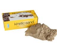 Arena para modelar sensorial kinetic 5 kg la unidad