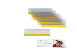 Etiquetas adhesivas lote de 10