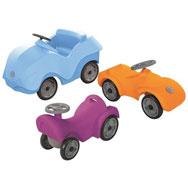 Kit mis primeros coches el conjunto