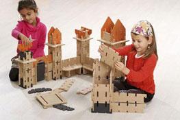 Castillo fuerte para construir felipe augusto el conjunto