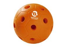 Pelota de goalball de cascabeles ø 14 cm. la unidad