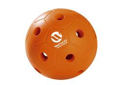 Pelota de goalball de cascabeles ø 21 cm. la unidad