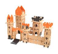 Castillo fuerte para construir maxi lote el conjunto