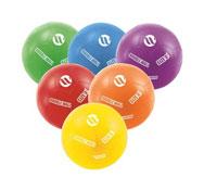 Balón de fútbol bimateria maxi lote lote de 6