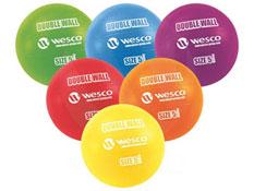 Balones de voleibol bimateria maxi lote lote de 6