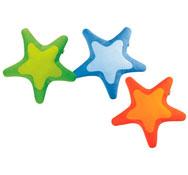 3 cojines estrella los 3
