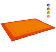 Tapiz de actividades básico cuadrado rectangular la unidad