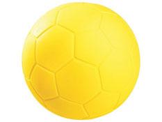 Balón de deporte de espuma alta densidad  fútbol la unidad