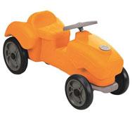 Vehículo niño tractor milo la unidad