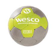 Balones de balonmano suaves y de buen agarre talla 1 la unidad