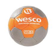 Balones de balonmano suaves y de buen agarre tamaño 2 la unidad
