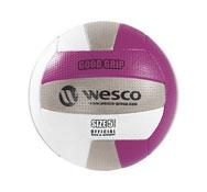 Balón de volleyball good grip tamaño 5 la unidad