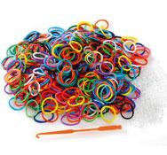 Gomas lazos elásticos multicolores el conjunto