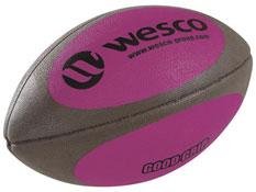 Balón de rugby good grip  tamaño 4 la unidad