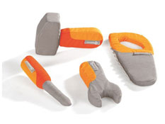 4 herramientas textil el conjunto