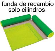 Funda almohada para alfombra 2 almohadas cocoon la unidad