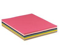 Hojas de papel de construcción 110 g los 200