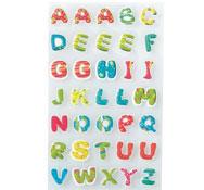 Cooky letrasgomets relieve 3d los 35