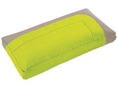 Cocoon asiento mullido colchón de suelo rectangular la unidad