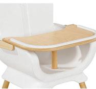 Bandeja + separador para silla igloo el conjunto