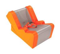 Tumbona / sillón bebé origami la unidad