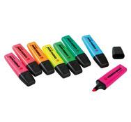 Marcadores stabilo boss estuche 8 colores los 8