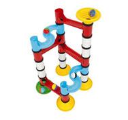 Circuito de bolas migoga junior 45 piezas el conjunto