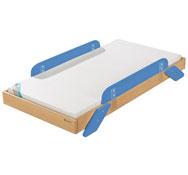 Barrotes de rtencion para camas bajas el par