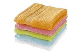 Ropa de baño lavados intensivos toalla pequeña la unidad