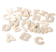 26 letras alfabeto lote de 26