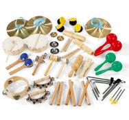 Kit de 28 instrumentos el conjunto