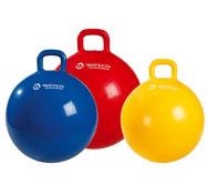 Balón saltarín maxi lote los 3