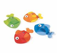 Atrapa-peces los peces los 4