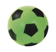 Balón de espuma ø 12 cm la unidad