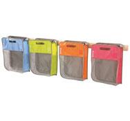 Maxi lote 4 bolsas con soportes el conjunto