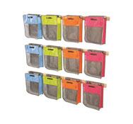 Maxi lote 12 bolsas con soportes el conjunto