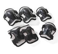 Kit de protección tamaño l 9-13 años el conjunto