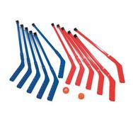 Kit street hockey n.º 1 el conjunto