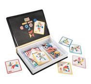 Libro magnético moduloform el juego