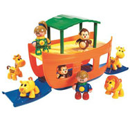 Mis primeros amigos el arca de noé el conjunto