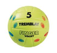 Balón de voleibol pedagógico talla 5 la unidad