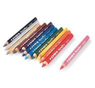 Lápices de colores lápiz los 36